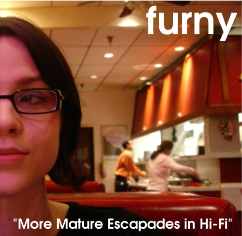 furny, more mature escapades in hi-fi